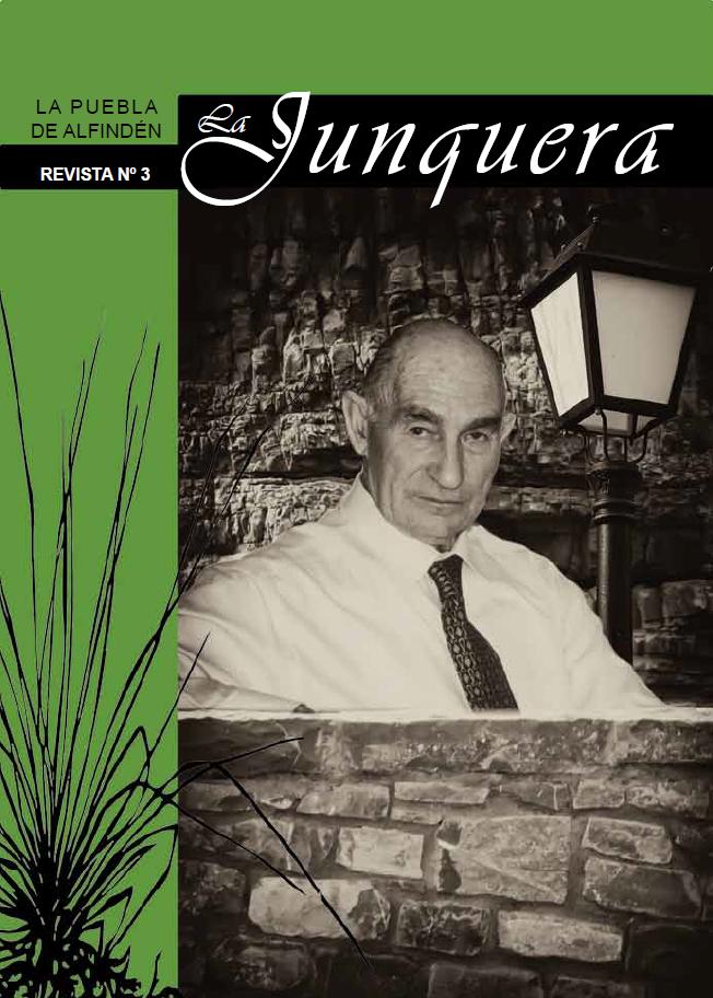 Revista Cultural y de Historia 'La Junquera' nº 3