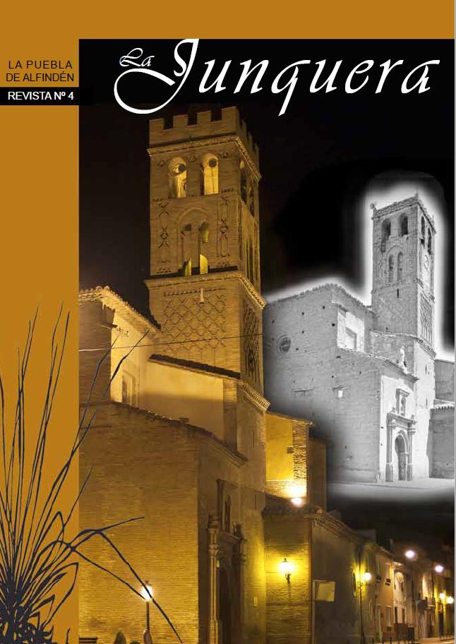 Revista Cultural y de Historia 'La Junquera' nº 4